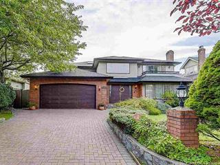 House for sale in South Granville, Vancouver, Vancouver West, 7168 Cypress Street, 262424850   Realtylink.org