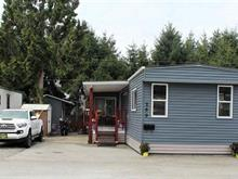 Manufactured Home for sale in Maillardville, Coquitlam, Coquitlam, 269 201 Cayer Street, 262425132 | Realtylink.org