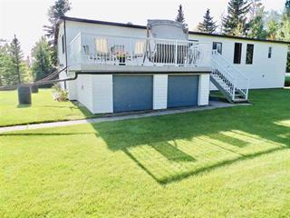 House for sale in Lakeshore, Charlie Lake, Fort St. John, 13445 Canary Road, 262425108 | Realtylink.org