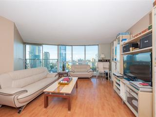 Apartment for sale in Metrotown, Burnaby, Burnaby South, 2502 6088 Willingdon Avenue, 262437701 | Realtylink.org