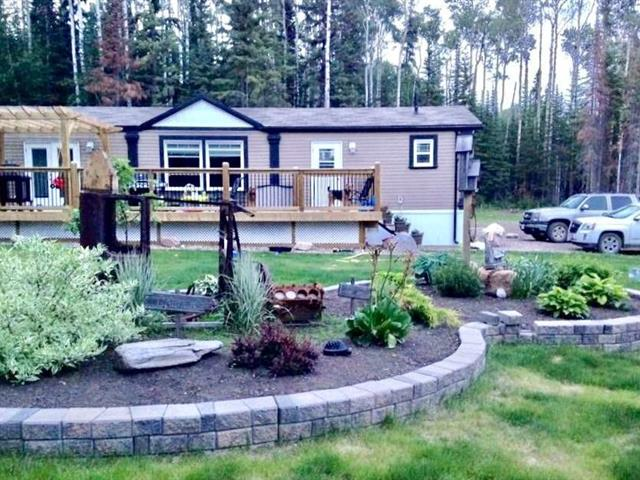 Manufactured Home for sale in Fort Nelson - Rural, Fort Nelson, Fort Nelson, 8 Radar Crescent, 262383068   Realtylink.org