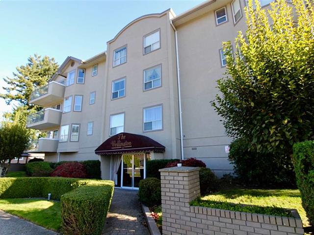 Apartment for sale in Chilliwack N Yale-Well, Chilliwack, Chilliwack, 104 9400 Cook Street, 262437944 | Realtylink.org
