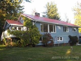 House for sale in Coal Harbour (Vancouver Island), Port Hardy, 390 Harpoon Road, 453275 | Realtylink.org