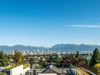 Apartment for sale in Cambie, Vancouver, Vancouver West, 703 4427 Cambie Street, 262422798   Realtylink.org