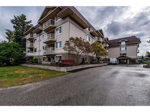 Apartment for sale in Chilliwack W Young-Well, Chilliwack, Chilliwack, 109 9186 Edward Street, 262425470 | Realtylink.org