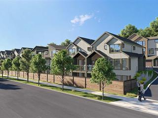 Townhouse for sale in Hockaday, Coquitlam, Coquitlam, 11 1412 Pipeline Road, 262420153   Realtylink.org