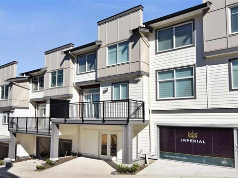 Townhouse for sale in Grandview Surrey, Surrey, South Surrey White Rock, 41 15665 Mountain View Drive, 262420130 | Realtylink.org