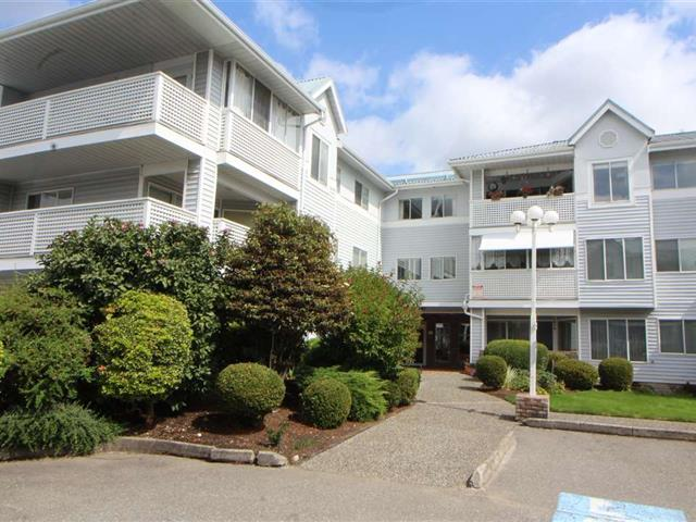 Apartment for sale in Central Abbotsford, Abbotsford, Abbotsford, 221 32853 Landeau Place, 262420744 | Realtylink.org