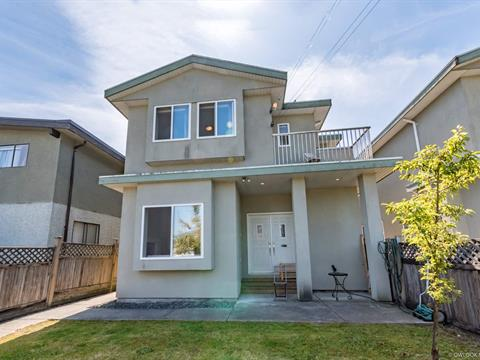 1/2 Duplex for sale in Central BN, Burnaby, Burnaby North, 5369 Norfolk Street, 262420858 | Realtylink.org