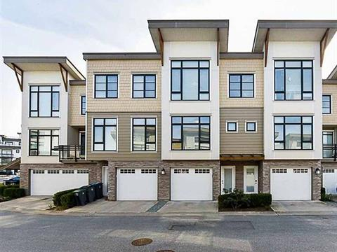 Townhouse for sale in Fraser Heights, Surrey, North Surrey, 18 9989 E Barnston Drive, 262420838   Realtylink.org
