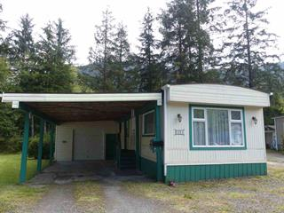 Manufactured Home for sale in Prince Rupert - City, Prince Rupert, Prince Rupert, 68 Hays Vale Drive, 262422611 | Realtylink.org