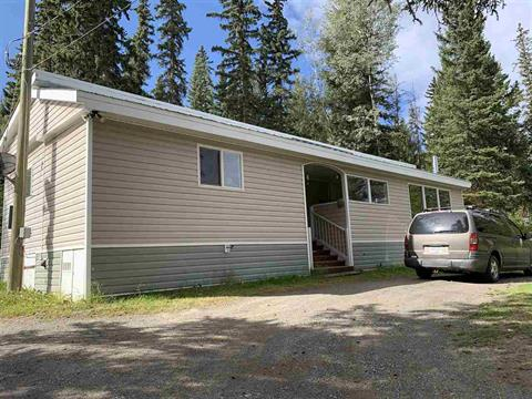 Manufactured Home for sale in Horse Lake, 100 Mile House, 100 Mile House, 6338 Mulligan Drive, 262423126   Realtylink.org