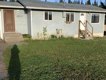 House for sale in Williams Lake - Rural North, Williams Lake, Williams Lake, 4373 N Clear Road, 262422874 | Realtylink.org
