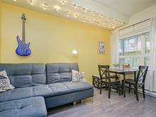 Apartment for sale in Downtown VE, Vancouver, Vancouver East, 220 138 E Hastings Street, 262422348 | Realtylink.org