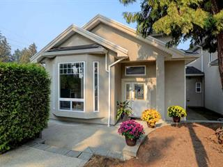 1/2 Duplex for sale in Buckingham Heights, Burnaby, Burnaby South, 7408 Morley Drive, 262421483 | Realtylink.org