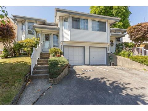 Townhouse for sale in Queen Mary Park Surrey, Surrey, Surrey, 121 12233 92 Avenue, 262421429 | Realtylink.org