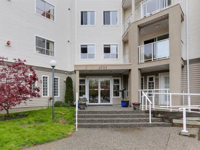Apartment for sale in Delta Manor, Delta, Ladner, 407 4758 53 Street, 262422381 | Realtylink.org