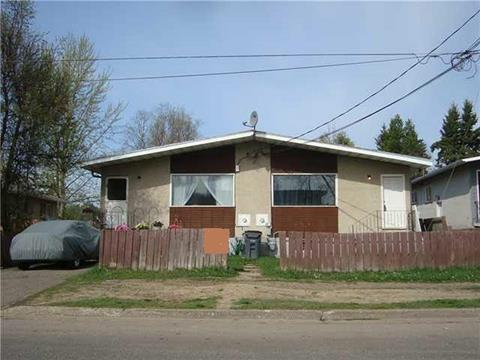 Duplex for sale in VLA, Prince George, PG City Central, 2173-2175 Oak Street, 262423033 | Realtylink.org