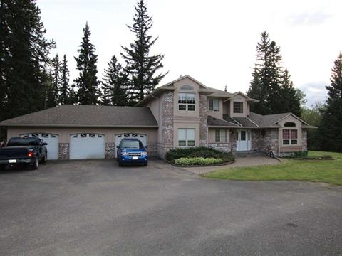 House for sale in Horse Lake, 100 Mile House, 6398 Lambley Road, 262426927   Realtylink.org