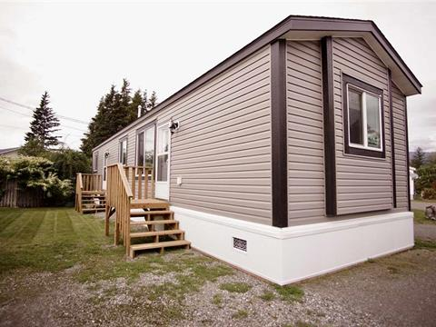 Manufactured Home for sale in Thornhill, Terrace, Terrace, 9 3886 Muller Avenue, 262427557 | Realtylink.org