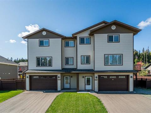 1/2 Duplex for sale in Lower College, Prince George, PG City South, 7591 Creekside Way, 262426294 | Realtylink.org
