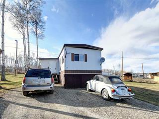 Manufactured Home for sale in Lakeshore, Charlie Lake, Fort St. John, 7 12842 Old Hope Road, 262432026 | Realtylink.org