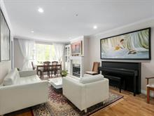 Apartment for sale in South Granville, Vancouver, Vancouver West, 215 1001 W 43rd Avenue, 262426873 | Realtylink.org