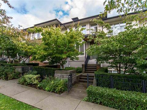 Townhouse for sale in New Horizons, Coquitlam, Coquitlam, 2 1125 Kensal Place, 262427850   Realtylink.org