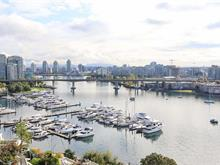 Apartment for sale in Yaletown, Vancouver, Vancouver West, 1505 1328 Marinaside Crescent, 262428329 | Realtylink.org