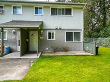 Townhouse for sale in Chilliwack W Young-Well, Chilliwack, Chilliwack, 84 45185 Wolfe Road, 262428168 | Realtylink.org