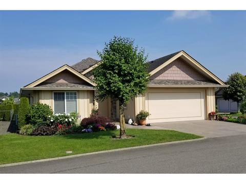 Townhouse for sale in Abbotsford West, Abbotsford, Abbotsford, 6 3348 Mt Lehman Road, 262431368   Realtylink.org