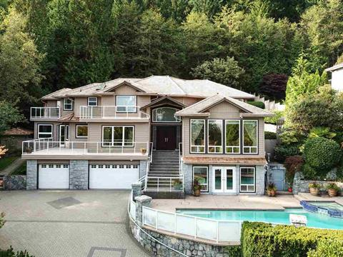 House for sale in Braemar, North Vancouver, North Vancouver, 998 Dempsey Road, 262431665 | Realtylink.org
