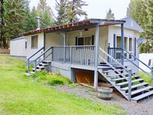 Manufactured Home for sale in Horse Lake, 100 Mile House, 6482 Ewen Road, 262431072 | Realtylink.org