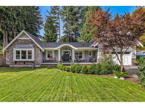 House for sale in Fort Langley, Langley, Langley, 8959 Hadden Street, 262431083 | Realtylink.org