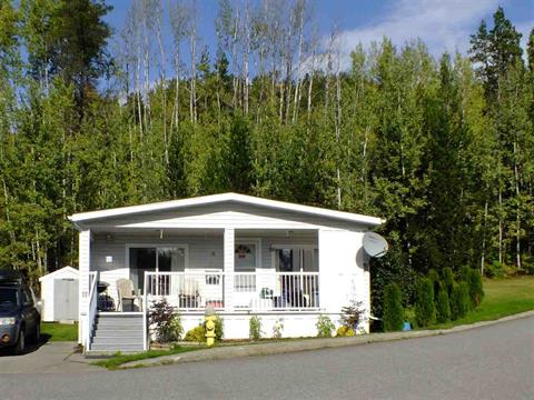 Manufactured Home for sale in Terrace - City, Terrace, Terrace, 12 4305 Lakelse Avenue, 262431119 | Realtylink.org