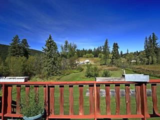 House for sale in McLeese Lake, Williams Lake, 6166 Forglen Road, 262426023 | Realtylink.org
