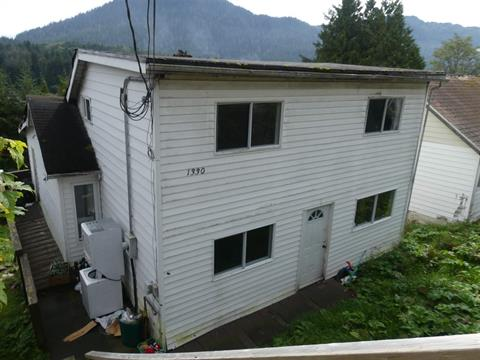 House for sale in Prince Rupert - City, Prince Rupert, Prince Rupert, 1330 Pigott Avenue, 262428496 | Realtylink.org
