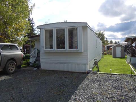 Manufactured Home for sale in Sintich, Prince George, PG City South East, 7817 S 97 Highway, 262427900 | Realtylink.org