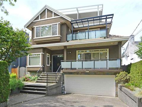 House for sale in MacKenzie Heights, Vancouver, Vancouver West, 4889 Trafalgar Street, 262428339 | Realtylink.org