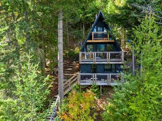 House for sale in Alpine Meadows, Whistler, Whistler, 8722 Wedgeview Place, 262428063 | Realtylink.org