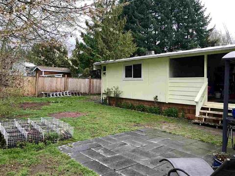 Manufactured Home for sale in Gibsons & Area, Gibsons, Sunshine Coast, 183 1413 Sunshine Coast Highway, 262428757 | Realtylink.org