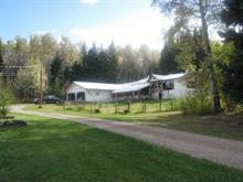 House for sale in Fraser Lake, Vanderhoof And Area, 6367 Ely Subdivision Road, 262428686   Realtylink.org