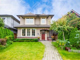 House for sale in Steveston Village, Richmond, Richmond, 3740 Garry Street, 262429298 | Realtylink.org