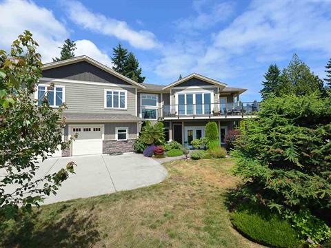House for sale in Gibsons & Area, Gibsons, Sunshine Coast, 1464 Sunset Place, 262409698 | Realtylink.org