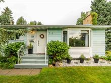 House for sale in Heritage, Prince George, PG City West, 316 Clark Crescent, 262418277   Realtylink.org