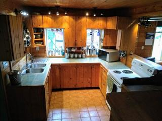 House for sale in Queen Charlotte - Rural, Prince Rupert, 18700 16 Highway, 262417948 | Realtylink.org