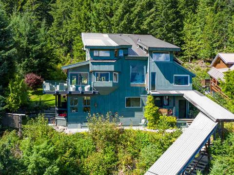 House for sale in Alpine Meadows, Whistler, Whistler, 8576 Drifter Way, 262417533 | Realtylink.org
