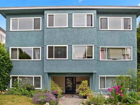 Apartment for sale in Marpole, Vancouver, Vancouver West, 100 8622 Selkirk Street, 262409707   Realtylink.org