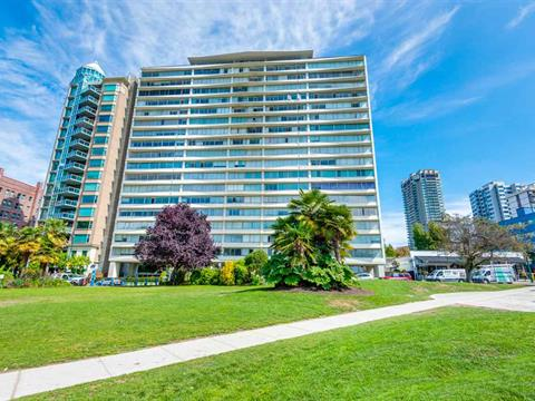 Apartment for sale in West End VW, Vancouver, Vancouver West, 1704 1835 Morton Avenue, 262409705   Realtylink.org