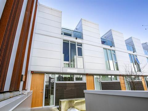 Townhouse for sale in Fairview VW, Vancouver, Vancouver West, 2210 Willow Street, 262409964   Realtylink.org